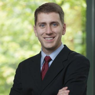 Michael Jay Walsh, PhD